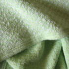 Lime Green Baby Blanket