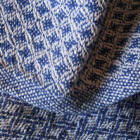 Royal Blue Baby Blanket