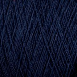 Attirant Navy Blue Navy Blue Cotton
